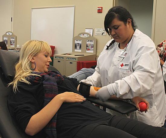 献血でボランティアに参加するには?