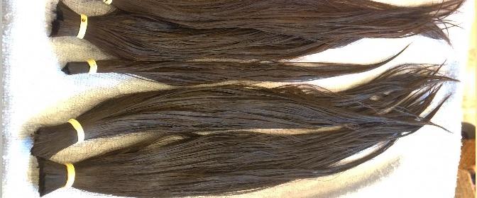 髪の毛の送り方の条件